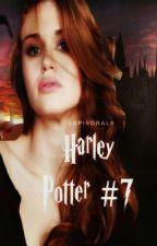 Harley Potter #7 - Ultimul țipăt by lupisoralb