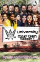 WWE University NXT Gen: Season 1 by IAmStyLash
