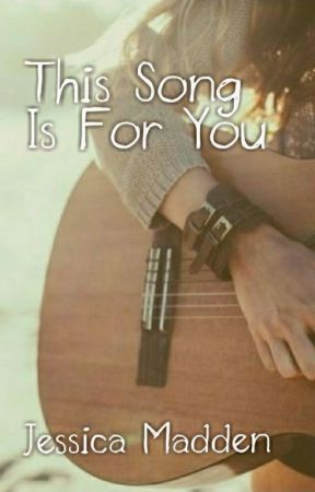 This Song Is For You by JessicaCMadden