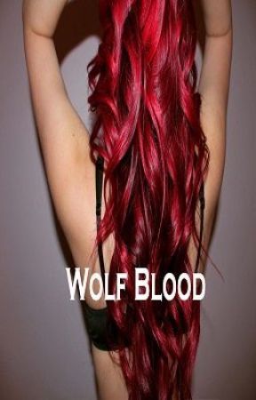 Wolf Blood by BittenBarbie