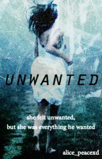 unwanted | freddie highmore [COMPLETED]