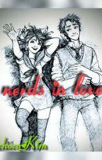 Nerds In Love ❤ by ChocoKiM14