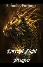 Corrupt Light Dragon by Eufuelle