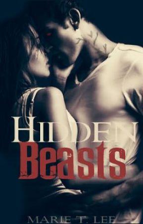 Hidden Beasts by Vividry