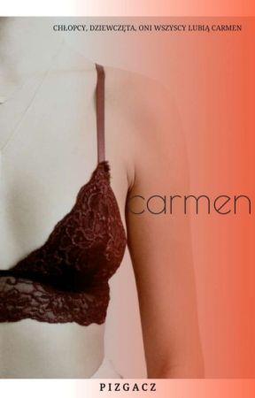 Carmen by Pizgacz