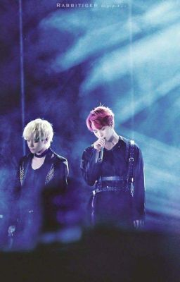 [Vkook] [Longfic] Light