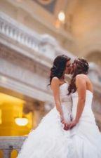 I like the girls?!2(The wedding) by ralnisaptr