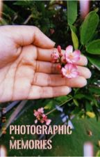 Photographic Memories by Blurry_face2003