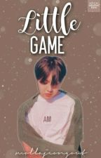 Little Game   J.H.S by mollajeongout