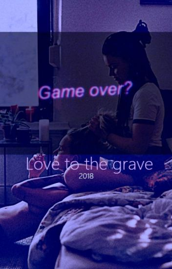 the grave short story