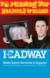 Run For Headway Ireland - 2014 by Script5780