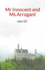 Mr Innocent and Ms Arrogant by sdsn10