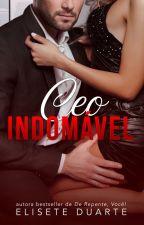 CEO - INDOMÁVEL by EliseteDuarte