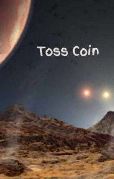 Toss Coin by youknowisaw