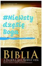 #NieWstydzęSięBoga! by CryGirl29