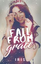 Fall From Grace (Fall of 2018) by oasis_soul