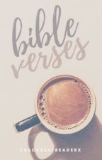 Bible Verses   ✓ by xbackseatreaderx