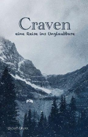 Die Kette von Craven~ eine Reise ins Unglaubbare by xxNukyxx