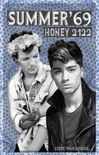 Summer '69 / ZOUIS SK by Honey2122