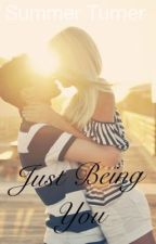 Just Being You by sun1001