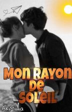 Mon Rayon De Soleil by AkiMiina