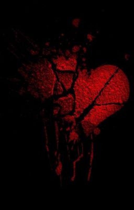 Broken Hearted by lauren1995