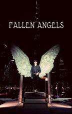 Fallen Angels  by NaJaeminHuang