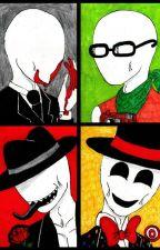 la proxy de Splendorman y Trenderman (Masky y tu ) by nadiapanquesito204