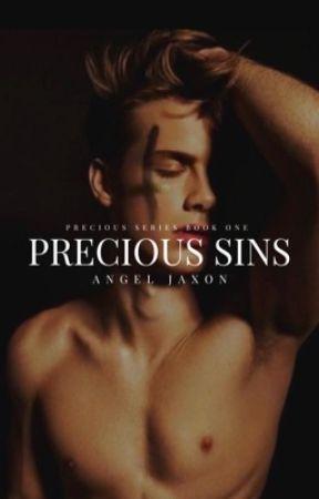 Precious Sins by Angel_Keys