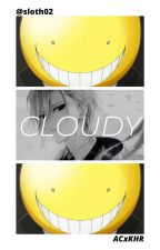 CLOUDY (ACXKHR) by Sloth02