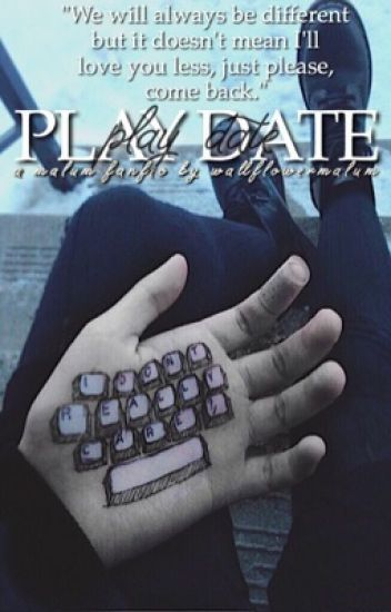 Play Date ☁︎ Malum