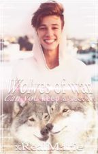 Wolves of war ft. Cameron Dallas || Dutch by xRealMarie