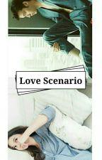 Love Scenario by StefKi23