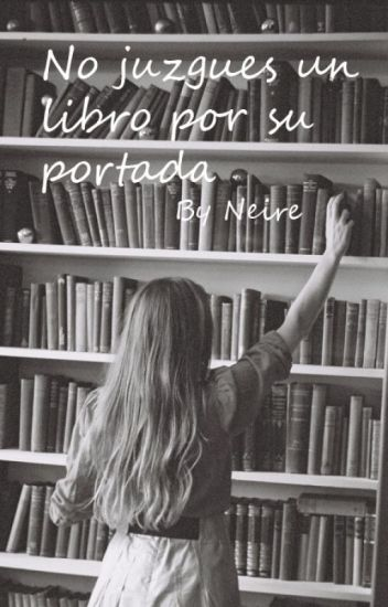 No juzgues un libro por su portada