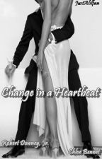 Change in a Heartbeat (RDJ) by JustAlilfan