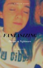 Fantasizing by StarAce11
