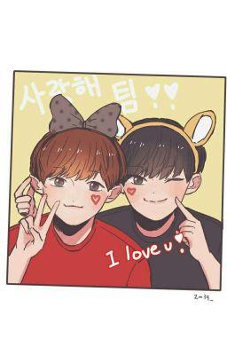 Đọc truyện [ONESHOT/ MINHWAN] Forever love you