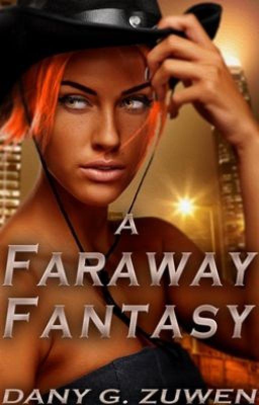 A Faraway Fantasy by DanyGZuwen