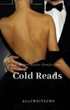 Cold Reads | H.S. by allywriteswp