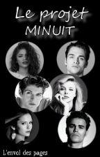 Le projet MINUIT by lenvol-des-pages