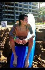Ashley Purdy (Very) short love story by Rise_Against_Death
