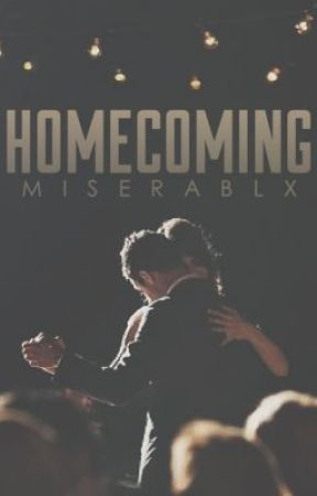 Homecoming by miserablx