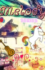 Melody Series by XiuXue