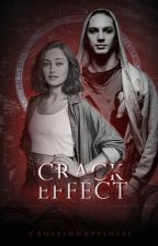 Crack Effect | ✓ by CauseImHappiness