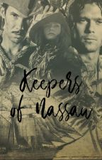 Keepers of Nassau by suck-my-kiss
