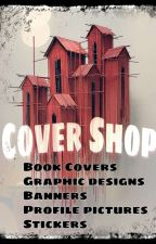 Cover Shop (OPEN) by SahikaD