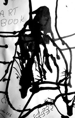 Moje bazgroły[ZAMÓWIENIA ZAMKNIĘTE]  by solar206
