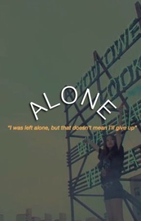 Alone | J.JK x LL.M | discontinue by official_blink1