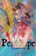 Penelope by Taibitties