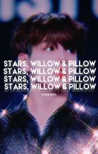 STARS, WILLOW & PILLOW. | yoonkook by wannabelikemyg